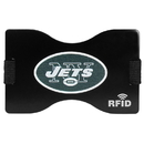 Siskiyou Buckle New York Jets RFID Wallet, FRIF100