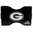 Siskiyou Buckle Green Bay Packers RFID Wallet, FRIF115