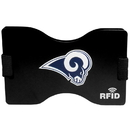 Siskiyou Buckle Los Angeles Rams RFID Wallet, FRIF130