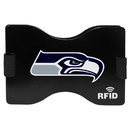 Siskiyou Buckle Seattle Seahawks RFID Wallet, FRIF155