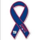 Siskiyou Buckle FRMR090 New York Giants Ribbon Magnet