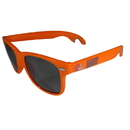 Siskiyou Buckle FS1B025O Cleveland Browns Beachfarer Bottle Opener Sunglasses, Orange