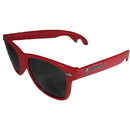 Siskiyou Buckle FS1B030R Tampa Bay Buccaneers Beachfarer Bottle Opener Sunglasses, Red