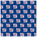 Siskiyou Buckle FSCC090 New York Giants Microfiber Cleaning Cloth