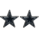 Siskiyou Buckle FSE055 Dallas Cowboys Stud Earrings