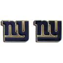 Siskiyou Buckle FSE090 New York Giants Stud Earrings
