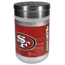 Siskiyou Buckle FSEA075 San Francisco 49ers Tailgater Season Shakers