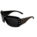 Siskiyou Buckle FSG005W Chicago Bears Designer Women's Sunglasses
