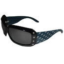 Siskiyou Buckle FSG065W Philadelphia Eagles Designer Women's Sunglasses