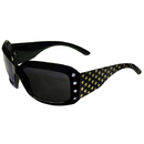 Siskiyou Buckle FSG150W New Orleans Saints Designer Women's Sunglasses