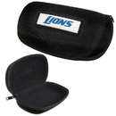 Siskiyou Buckle FSGCH105 Detroit Lions Hard Shell Sunglass Case
