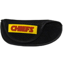 Siskiyou Buckle FSGCS045 Kansas City Chiefs Sport Sunglass Case