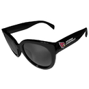 Siskiyou Buckle FSGL035 Arizona Cardinals Women's Sunglasses