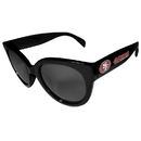 Siskiyou Buckle FSGL075 San Francisco 49Ers Women's Sunglasses