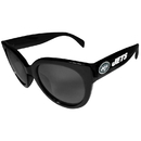 Siskiyou Buckle FSGL100 New York Jets Women's Sunglasses