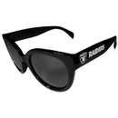Siskiyou Buckle FSGL125 Oakland Raiders Women's Sunglasses