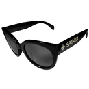 Siskiyou Buckle FSGL150 New Orleans Saints Women's Sunglasses