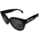 Siskiyou Buckle FSGL165 Minnesota Vikings Women's Sunglasses