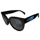 Siskiyou Buckle FSGL170 Carolina Panthers Women's Sunglasses