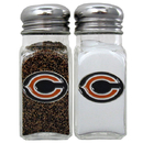 Siskiyou Buckle FSHK005 Chicago Bears Salt & Pepper Shaker