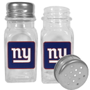 Siskiyou Buckle New York Giants Graphics Salt & Pepper Shaker, FSPP090