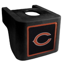 Siskiyou Buckle FSSH005 Chicago Bears Shin Shield Hitch Cover