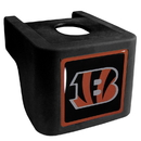 Siskiyou Buckle FSSH010 Cincinnati Bengals Shin Shield Hitch Cover