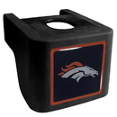 Siskiyou Buckle FSSH020 Denver Broncos Shin Shield Hitch Cover