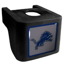 Siskiyou Buckle FSSH105 Detroit Lions Shin Shield Hitch Cover