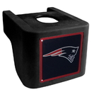 Siskiyou Buckle FSSH120 New England Patriots Shin Shield Hitch Cover