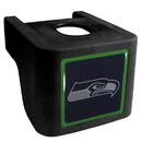 Siskiyou Buckle FSSH155 Seattle Seahawks Shin Shield Hitch Cover