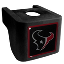 Siskiyou Buckle FSSH190 Houston Texans Shin Shield Hitch Cover