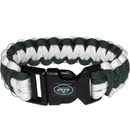 Siskiyou Buckle FSUB100 New York Jets Survivor Bracelet