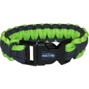 Siskiyou Buckle FSUB155 Seattle Seahawks Survivor Bracelet