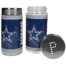 Siskiyou Buckle FTSP055 Dallas Cowboys Tailgater Salt & Pepper Shakers