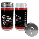 Siskiyou Buckle Atlanta Falcons Tailgater Salt & Pepper Shakers, FTSP070