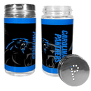 Siskiyou Buckle Carolina Panthers Tailgater Salt & Pepper Shakers, FTSP170