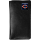 Siskiyou Buckle FTW005 Chicago Bears Leather Tall Wallet