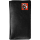 Siskiyou Buckle FTW010 Cincinnati Bengals Leather Tall Wallet