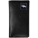 Siskiyou Buckle FTW020 Denver Broncos Leather Tall Wallet