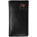 Siskiyou Buckle FTW030 Tampa Bay Buccaneers Leather Tall Wallet