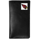 Siskiyou Buckle FTW035 Arizona Cardinals Leather Tall Wallet