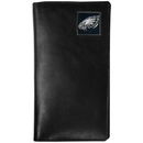 Siskiyou Buckle FTW065 Philadelphia Eagles Leather Tall Wallet