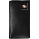 Siskiyou Buckle FTW075 San Francisco 49ers Leather Tall Wallet