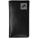 Siskiyou Buckle FTW105 Detroit Lions Leather Tall Wallet