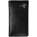 Siskiyou Buckle FTW130 St. Louis Rams Leather Tall Wallet