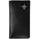 Siskiyou Buckle FTW150 New Orleans Saints Leather Tall Wallet