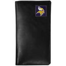 Siskiyou Buckle FTW165 Minnesota Vikings Leather Tall Wallet