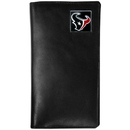 Siskiyou Buckle FTW190 Houston Texans Leather Tall Wallet