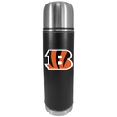 Siskiyou Buckle Cincinnati Bengals Graphics Thermos, FVT010P